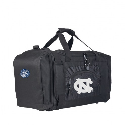 North Carolina Tar Heels Roadblock Duffle Bag