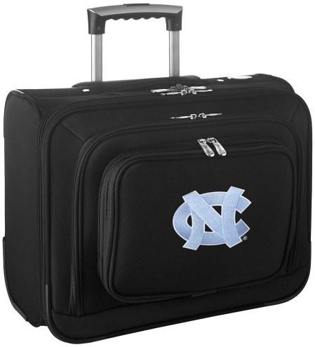 North Carolina Tar Heels Rolling Laptop Overnighter Bag