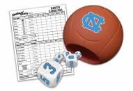 North Carolina Tar Heels Shake N' Score Travel Dice Game