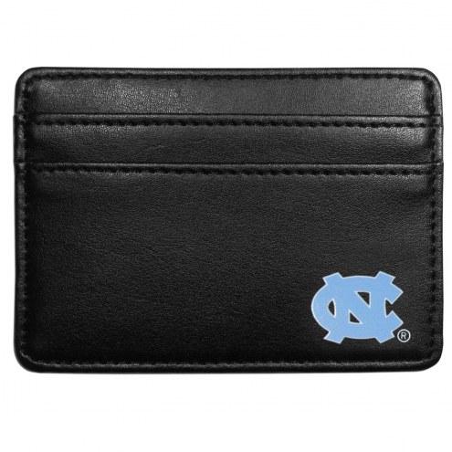 North Carolina Tar Heels Weekend Wallet