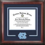 North Carolina Tar Heels Spirit Diploma Frame