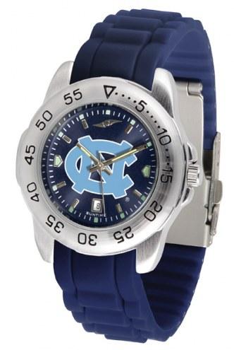 North Carolina Tar Heels Sport AC AnoChrome Men's Watch