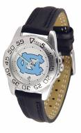 North Carolina Tar Heels Sport Women's Watch
