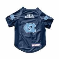 North Carolina Tar Heels Stretch Dog Jersey