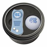 North Carolina Tar Heels Switchfix Golf Divot Tool & Ball