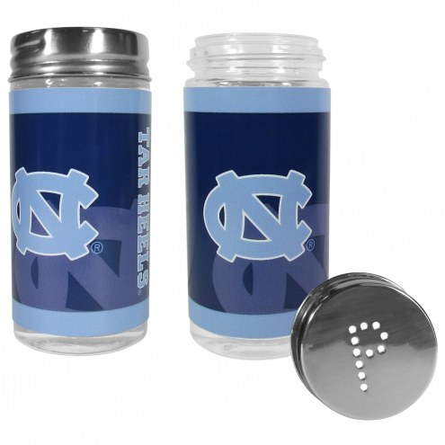 North Carolina Tar Heels Tailgater Salt & Pepper Shakers