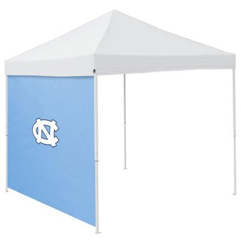North Carolina Tar Heels Tent Side Panel