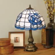 North Carolina Tar Heels Tiffany Table Lamp