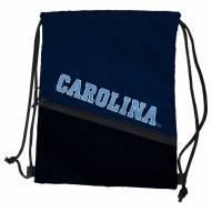 North Carolina Tar Heels Tilt Backsack