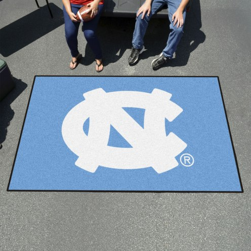 North Carolina Tar Heels Ulti-Mat Area Rug