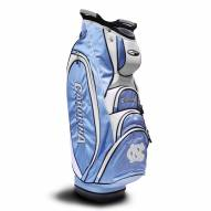 North Carolina Tar Heels Victory Golf Cart Bag