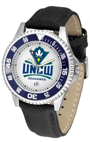 North Carolina Wilmington Seahawks Competitor Men's Watch