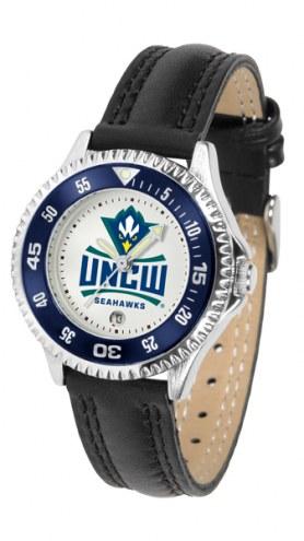 North Carolina Wilmington Seahawks Competitor Women's Watch
