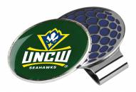 North Carolina Wilmington Seahawks Golf Clip