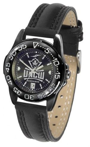 North Carolina Wilmington Seahawks Ladies Fantom Bandit Watch