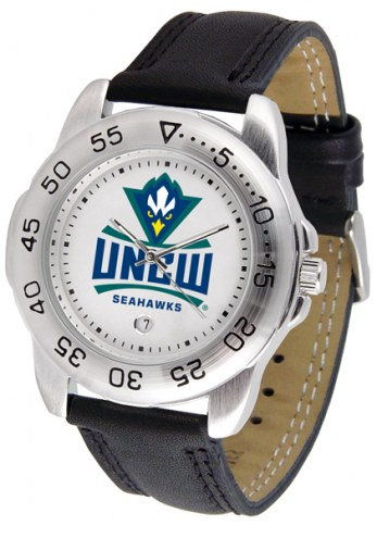 North Carolina Wilmington Seahawks Sport Men's Watch