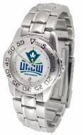 North Carolina Wilmington Seahawks Sport Steel Women's Watch