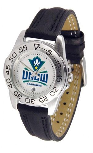 North Carolina Wilmington Seahawks Sport Women's Watch