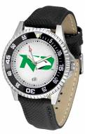 North Dakota Fighting Hawks Competitor Men's Watch