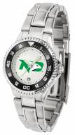 North Dakota Fighting Hawks Competitor Steel Women's Watch