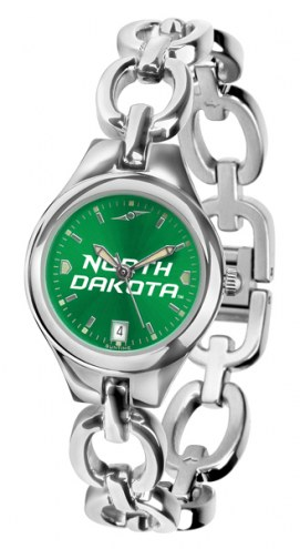 North Dakota Fighting Hawks Eclipse AnoChrome Women's Watch