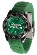 North Dakota Fighting Hawks FantomSport AC AnoChrome Men's Watch
