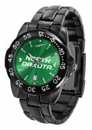 North Dakota Fighting Hawks FantomSport AnoChrome Men's Watch