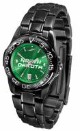 North Dakota Fighting Hawks FantomSport AnoChrome Women's Watch