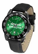 North Dakota Fighting Hawks Men's Fantom Bandit AnoChrome Watch