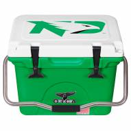 North Dakota Fighting Hawks ORCA 20 Quart Cooler
