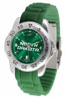 North Dakota Fighting Hawks Sport AC AnoChrome Men's Watch