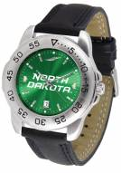 North Dakota Fighting Hawks Sport AnoChrome Men's Watch