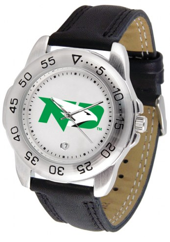 North Dakota Fighting Hawks Sport Men's Watch