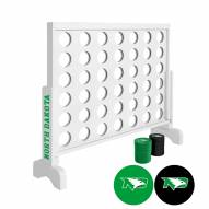 North Dakota Fighting Hawks Victory Connect 4