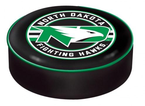 North Dakota Fighting Sioux Bar Stool Seat Cover