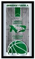 University of North Dakota Basketball Mirror