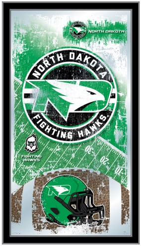 University of North Dakota Football Mirror
