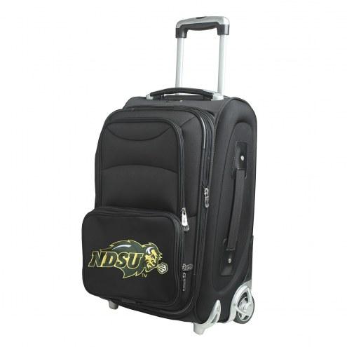 "North Dakota State Bison 21"" Carry-On Luggage"