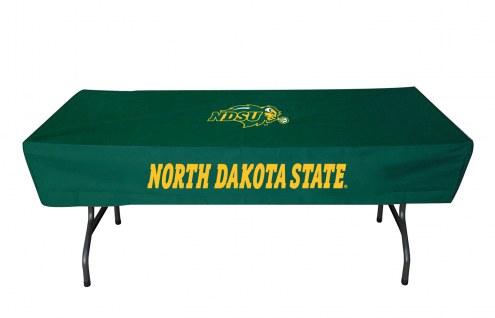 North Dakota State Bison 6' Table Cover