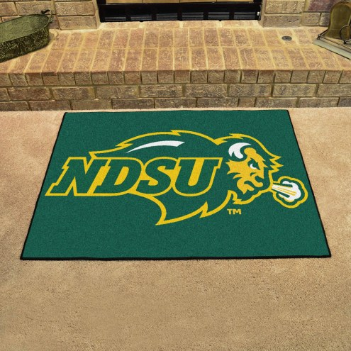 North Dakota State Bison All-Star Mat