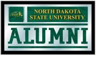 North Dakota State Bison Alumni Mirror