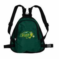 North Dakota State Bison Dog Mini Backpack