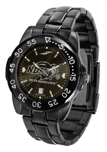 North Dakota State Bison FantomSport Men's Watch