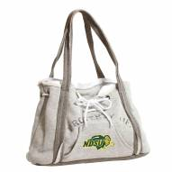 North Dakota State Bison Hoodie Purse