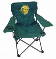 North Dakota State Bison Kids Tailgating Chair
