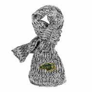North Dakota State Bison Marled Scarf