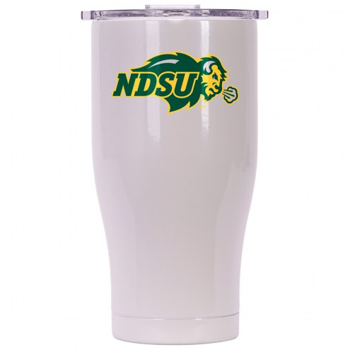 North Dakota State Bison ORCA 27 oz. Chaser Tumbler