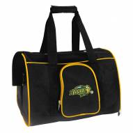 North Dakota State Bison Premium Pet Carrier Bag
