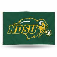 North Dakota State Bison 3' x 5' Banner Flag