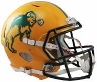 North Dakota State Bison Riddell Speed Collectible Football Helmet